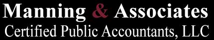 Manning & Associates CPA's, LLC